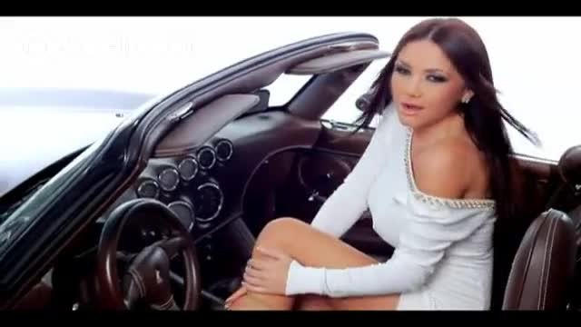 Яница - Не мога да спра (Official Video 2012)