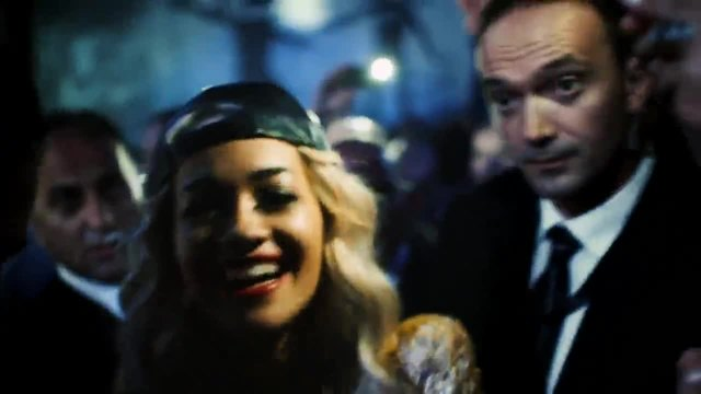 НОВО! RITA ORA - Shine Ya Light (Official Video 2012) HD 720p
