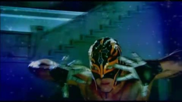 Rey Mysterio & Sin Cara • MV • Over And Under