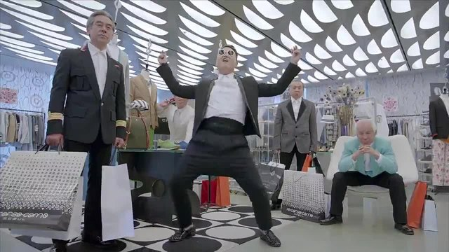 NEW! - Psy - Gentle Man (Official Video) 1080p