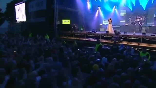 Within Temptation - Memories [Live In Finnland 2005] (The Voice)