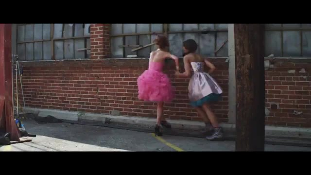 Bella Thorne and Zendaya - Watch Me