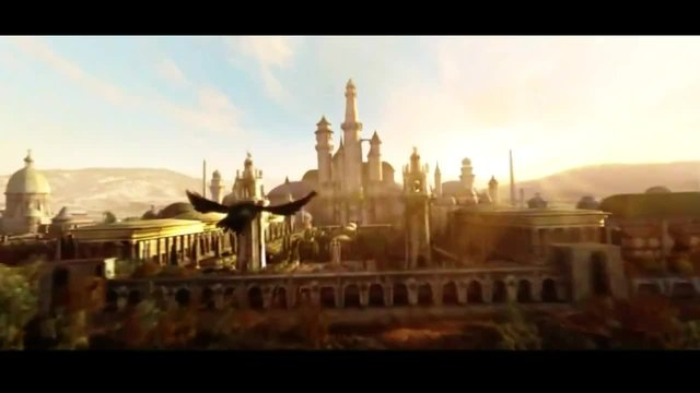 World of Warcraft Movie Trailer (Official) 2013 [HD] [HQ]