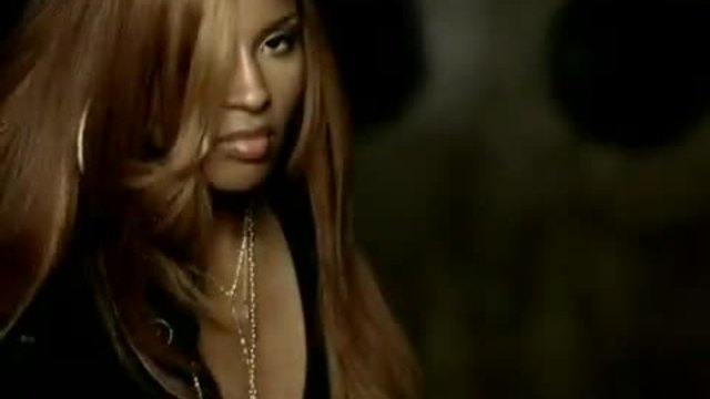 Ciara ft Missy Elliott - 1, 2 Step