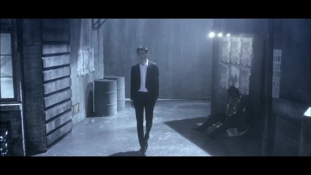 ZE:A - The Ghost Of Wind