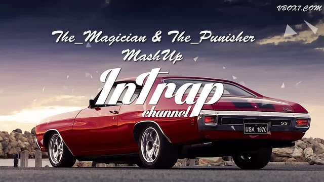 Snoop Dogg & Pharrell - Drop it Like is Hot Trap ( Bulgarian Mashup )