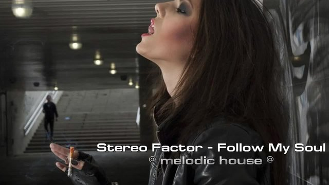 Stereo Factor - Follow My Soul • melodic house trance •