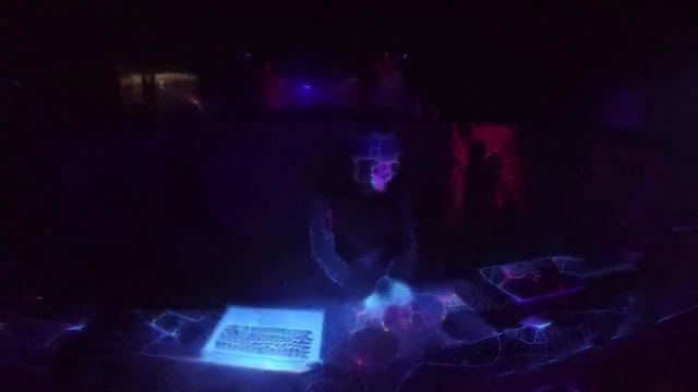 NO FACE DJ @ YALTA CLUB | 29.11.14