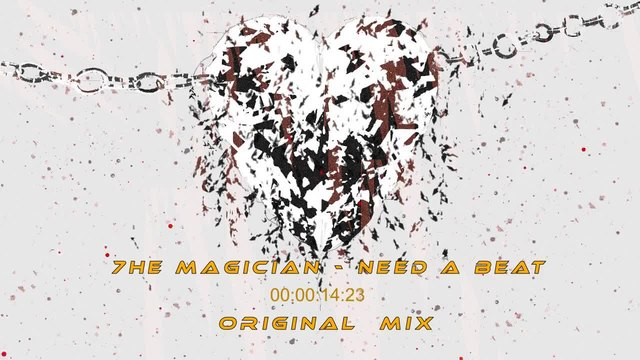 Бг Избухвация • 7he Magician - Need a Bea7 • Original Mix •» 2014
