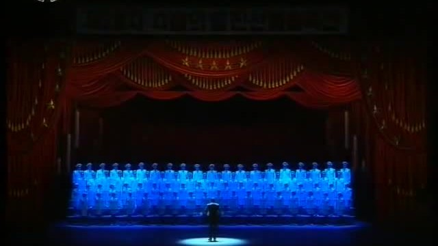 The Choir of China (Spring Friendship Art Festival 2012)