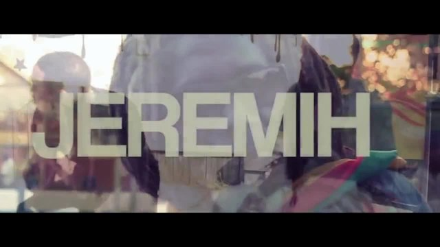 Jeremih - Feel The Bass •» Официално Видео