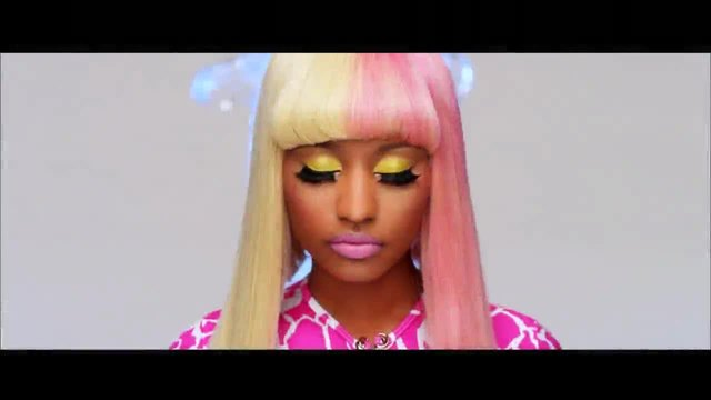 Nicki Minaj - Super Bass |Off.Video|
