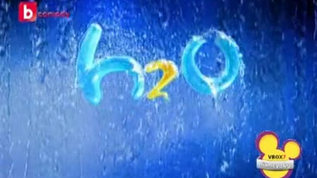 ~ H2o - Just add water ~ Вече и по Btv comedy