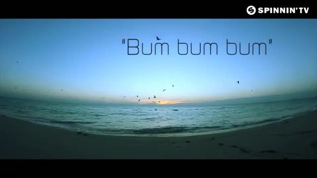 Joshua Khane - Bum Bum ft. Meo - Bum (Official Video - 2011)