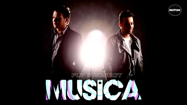 Fly Project - Musica (CD - RIP 2011)