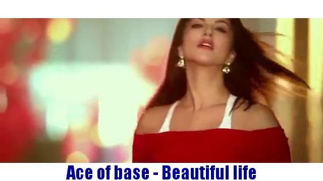 Животът е Прекрасен ❣️ Ace Of Base - Beautiful Life / Превод / Remix