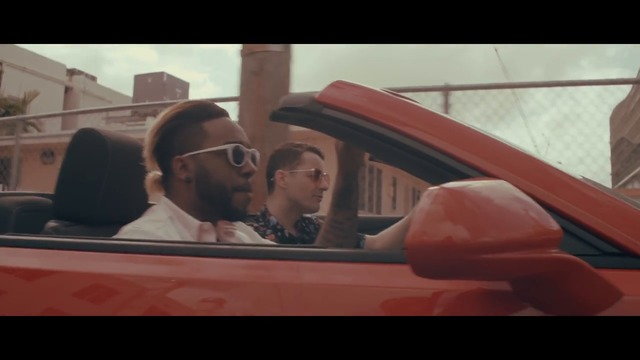 Pack The Arcade feat. Akcent - Cool Guy (Official Video)