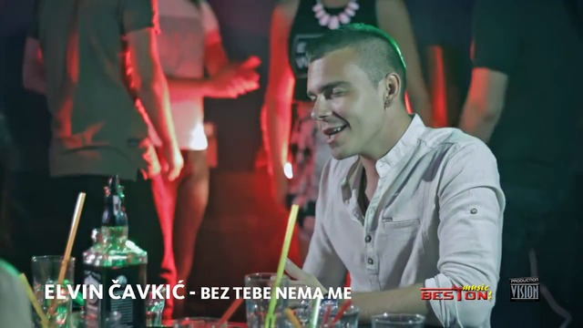 ® ELVIN CAVKIC – Bez tebe nema me (Official Video HD) NOVO! © 2017 █▬█ █ ▀█▀