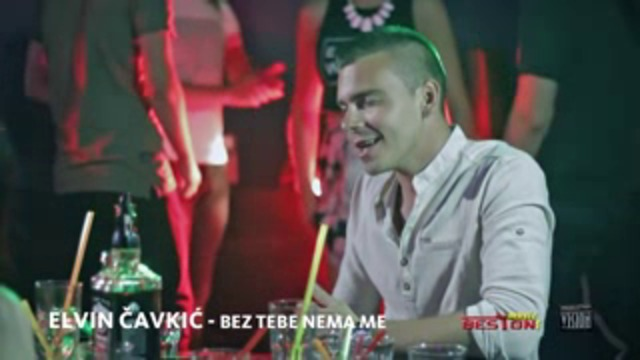 ELVIN CAVKIC – Bez tebe nema me (Official Video HD) NOVO! 2017