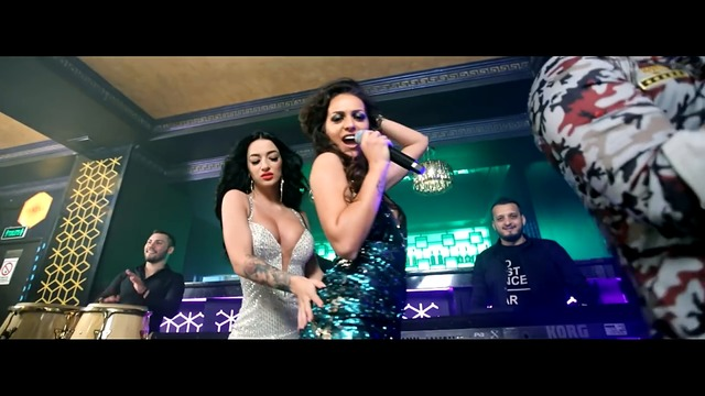 Irina Lepa - DESPACITO TALLAVA [ ROMANIA Cover Girls Version ]