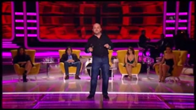 Goran Peric - Geni - HH - (TV Grand 28.12.2017.)