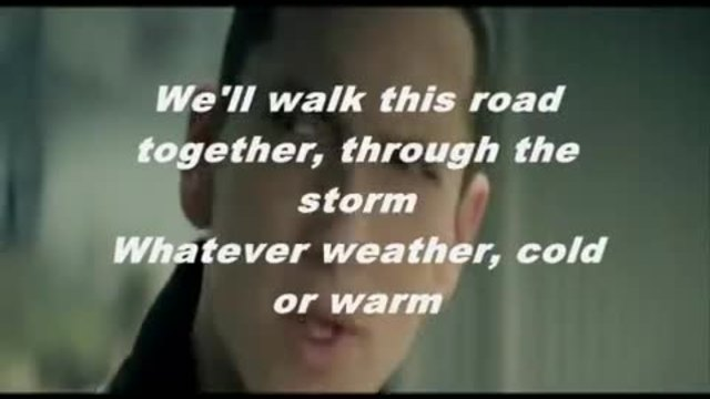 Eminem - Not Afraid *HQ* + lyrics