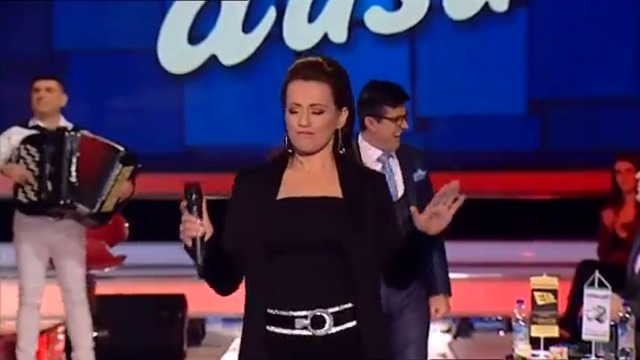 Elvira Rahic - Crni zidovi  - (TV Grand 28.03.2018.)