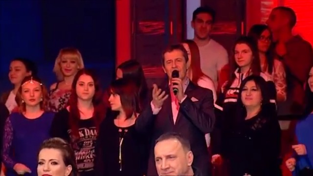 Enes Begovic - Usne od meda  - (TV Grand 28.03.2018.)