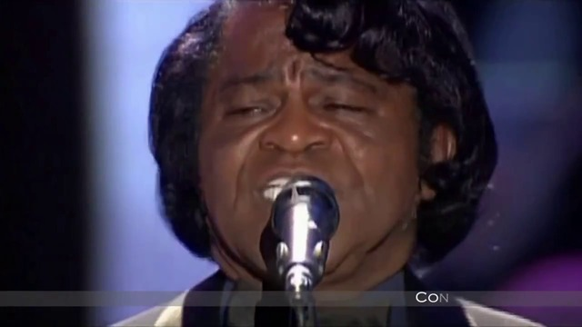 Luciano Pavarotti & James Brown - It's a man's world (1080p; hd) превод