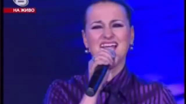 Ruth - It's a man's world (james Brown) - Music Idol 3 - Рут Колева - бг превод