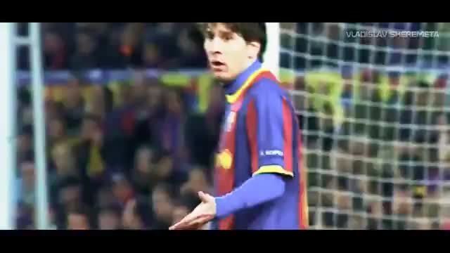 Lionel Messi - 2011 - Skills and Goals (NEW)