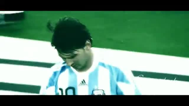 Lionel Messi - Impossible 2011 - High Definition