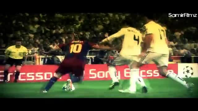 Lionel Messi - The Legend! - 2011 - HD