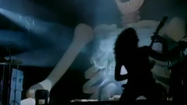 Alice Cooper - Feed My Frankenstein [HD]