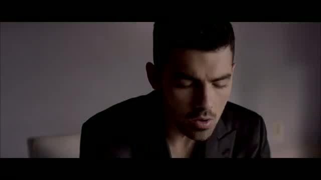 Joe Jonas - See No More [HD]
