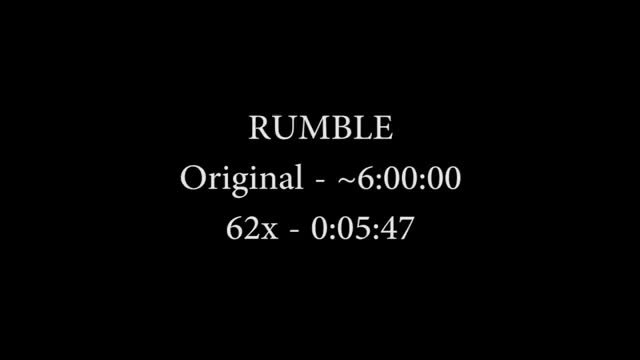YouTube - ‪League of Legends - Rumble Art Spotlight‬‏