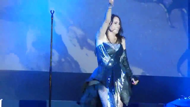 Within temptation - Ice Queen - Bilbao 2013