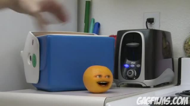 Annoying Orange 5 - More annoying orange