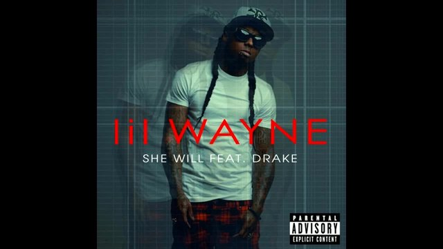 Lil Wayne - She Will ft. Drake Official Video