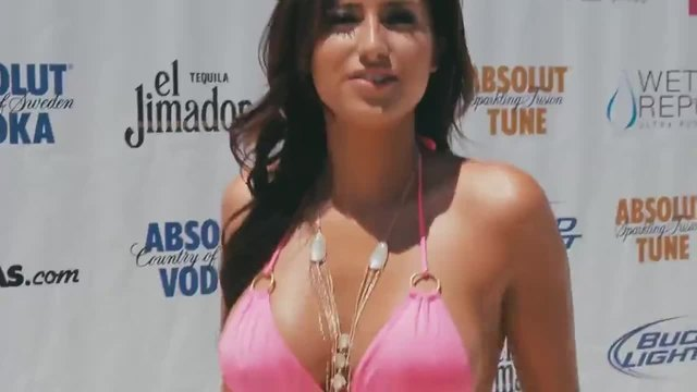 Hot 100 Bikini Contest Round 3 (2013) at Wet Republic Ultra Pool Las Vegas (hd Video)
