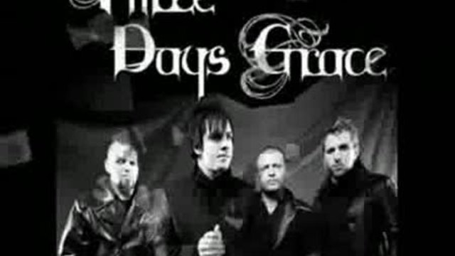 Three Days Grace - Over And Over  + превод