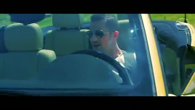 Akcent feat. Ruxandra Bar - Feelings On Fire (Official Video - 2011)