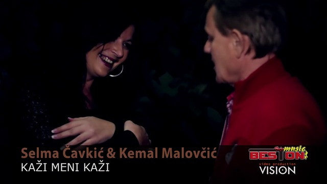 Kemal Malovcic i Selma Cavkic - Kazi Meni Kazi ¦ DUET HIT (OFFICIAL VIDEO SPOT)