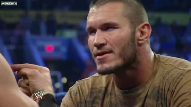 WWE Smackdown 01.07.2011 Част 4/4 HD
