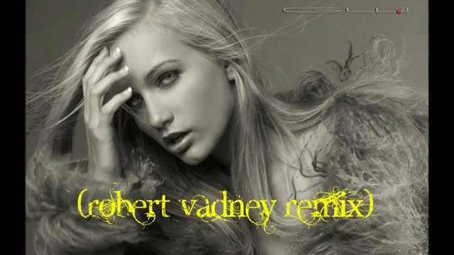 Paul Oakenfold ft Tamra - Sleep Robert Vadney Remix