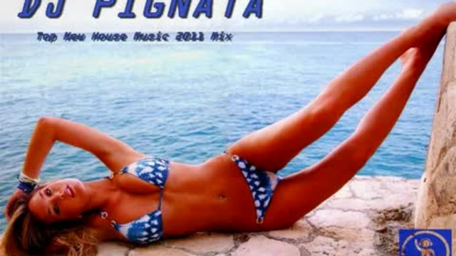 DJ Pignata Top New House Music 2011 Mix Summer Hits Clubbing