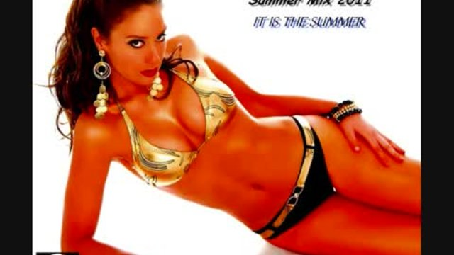 DJ Pignata - It Is The Summer 2011
