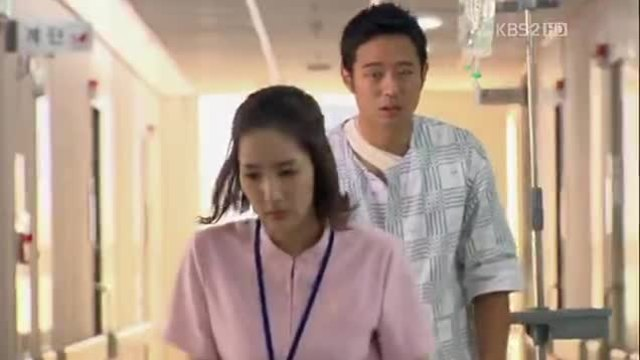 Man of Honor episode 2 [ 5/5 ] Eng Sub