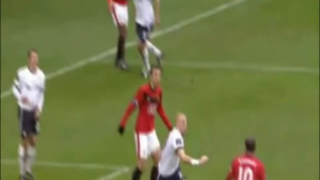 Wayne Rooney Top 10 Goals 2011 NEW